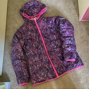 Free Country Jacket Girls Size XL ( 10/12 )